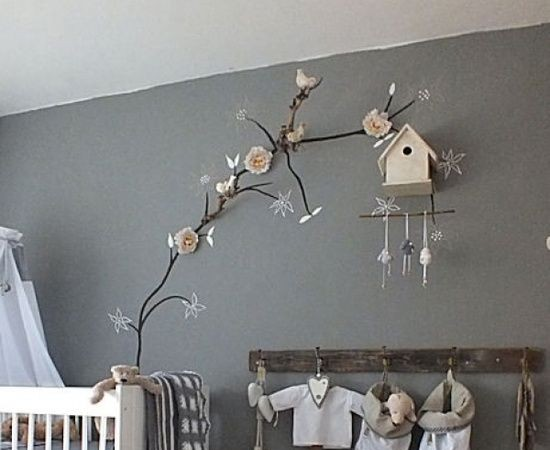 Baby Slaapkamer Decoratie : Baby jongens kamer