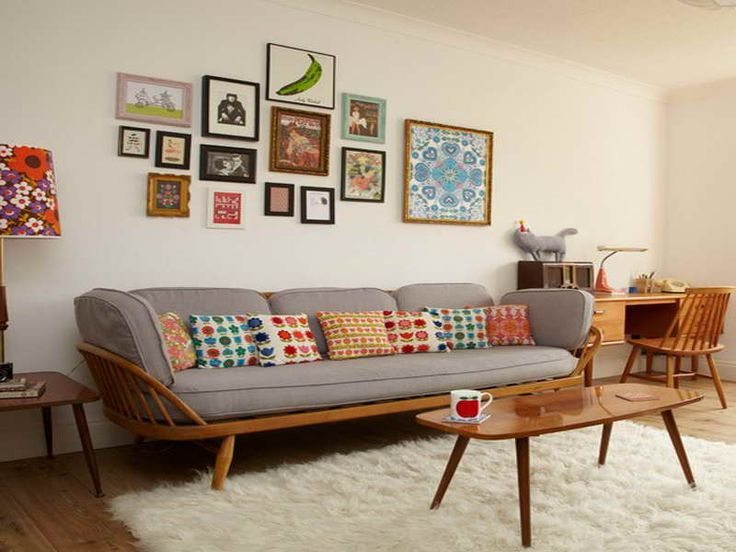 Vintage muur decoratie interieur insider - Www decoratie interieur ...