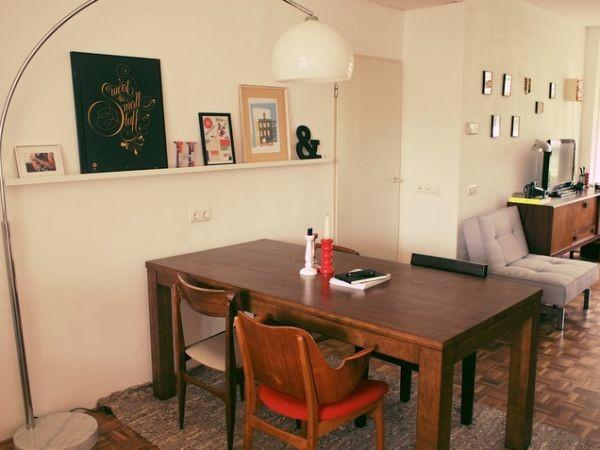 decoratie eetkamer de eetkamer is een soort van privé ruimte het zit ...