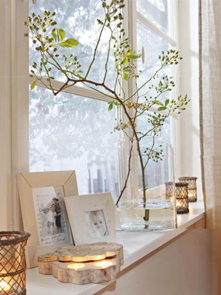 Leuke ideeen voor het raam
