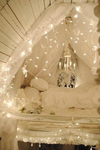Romantische slaapkamers - Romantische kamers ...