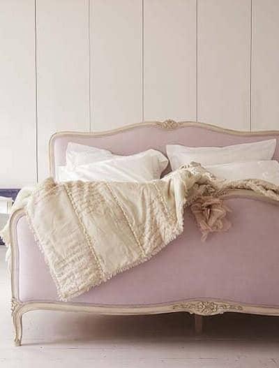 romantische slaapkamers interiorinsider