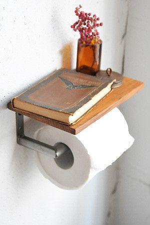 Inrichting WC