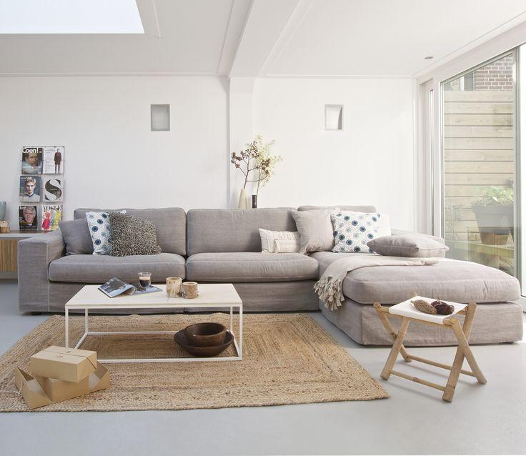 Voorbeelden hoekbank - Interieur Insider