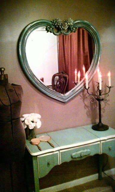 Beton Voor De Badkamer ~ spiegel2