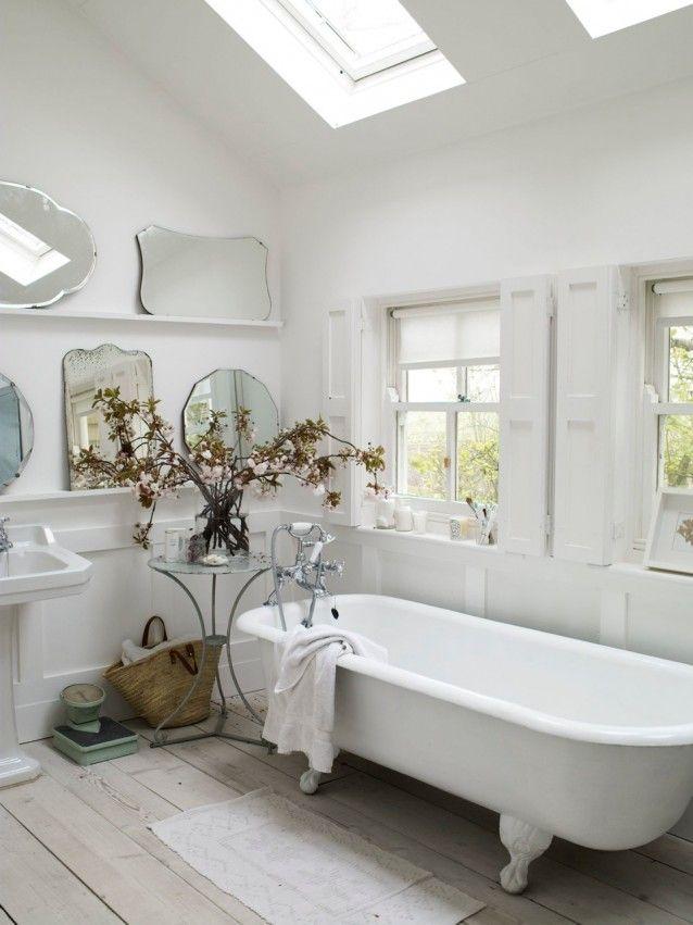 Beton Voor De Badkamer ~ spiegel3
