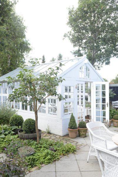 Voordelen van een tuinhuisje   Interieur Insider