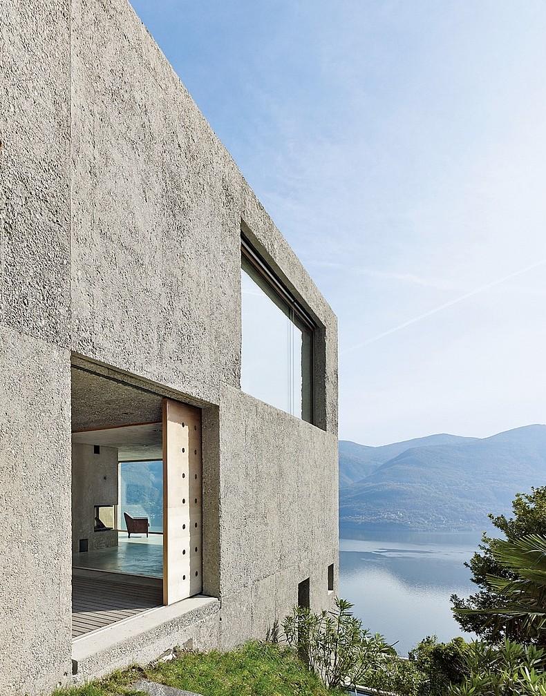 Vakantiewoning in de Zwitserse Alpen