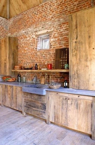 Originele keukens interieur insider - Keuken originele keuken ...