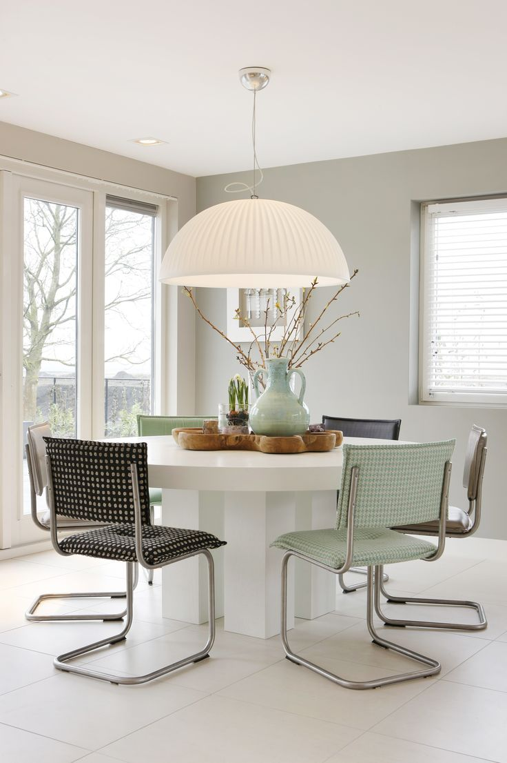Ronde lampen interieur insider for Interieur de ronde