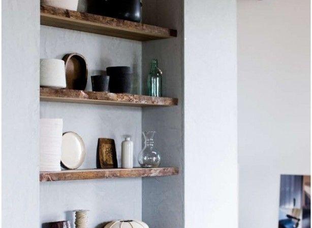 Iets leuks voor aan de muur archieven interieur insider - Decoratie woonkamer aan de muur ...