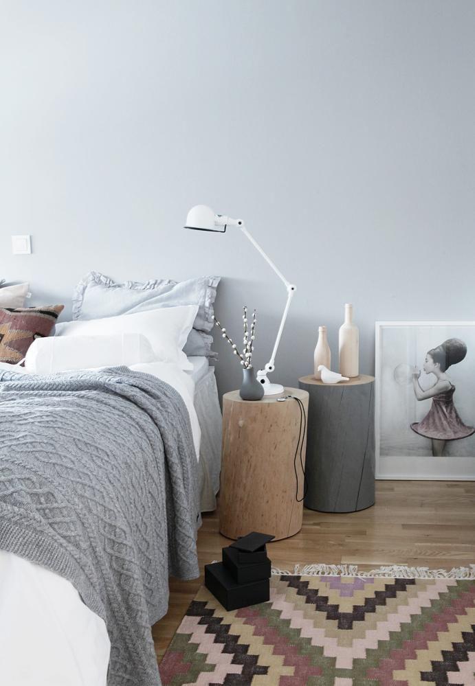 Kleur slaapkamer kiezen for Beste kleur slaapkamer