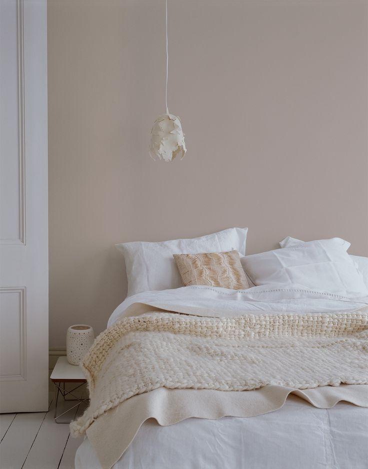 Kleur slaapkamer kiezen - Roze kleine kamer ...