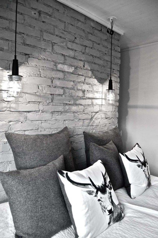 kale peertjes als bedlamp interiorinsider