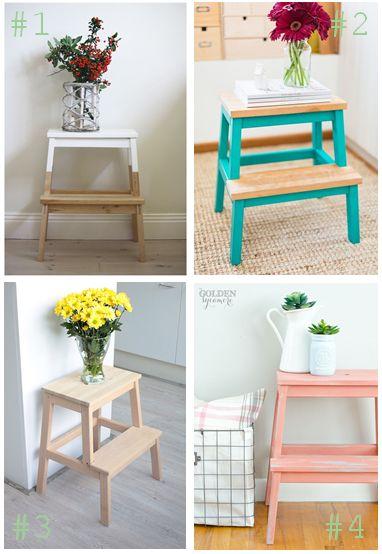 Ikea Keuken Pimpen : Gekleurde krukjes – Interieur Insider