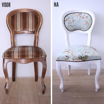 oude meubels opknappen  interieur insider, Meubels Ideeën