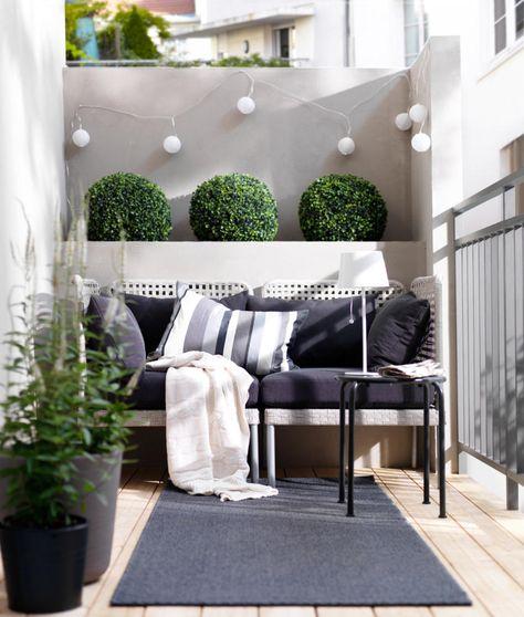 inrichten mini balkon interieur insider