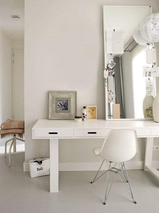 Make-up tafels voorbeelden - Interieur Insider