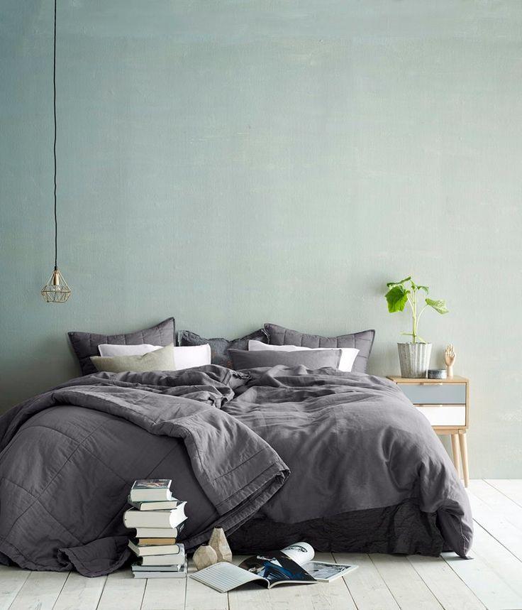 imgbd - slaapkamer verven slapen ~ de laatste slaapkamer, Deco ideeën