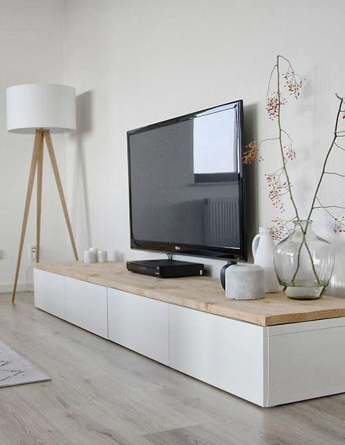 Televisiemeubels