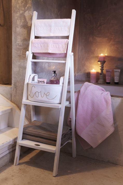 Wc gezellig maken interieur insider - Gezellige badkamer ...