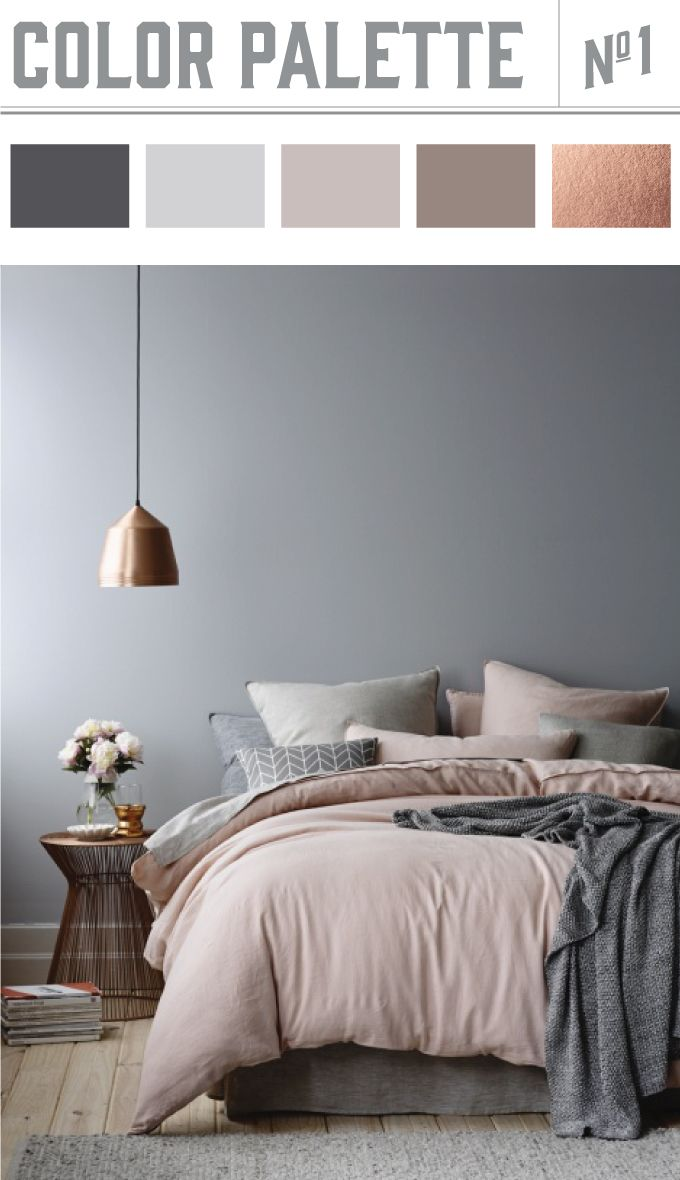 Vloerkleed op slaapkamer for Paint colors for rooms with little natural light