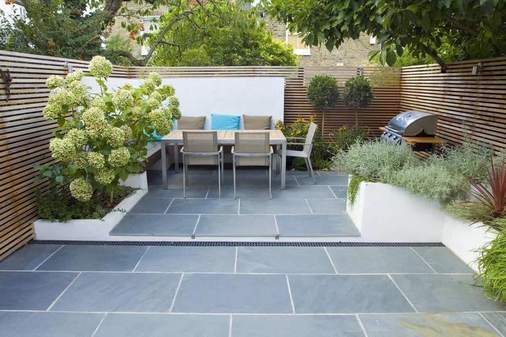 Kleine tuin inrichten idee n uitdagingen en onze tips for Tuin inrichten voorbeelden