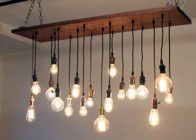 wohnzimmerlampen günstig:Wohnzimmerlampen Rustikal: Möbel von LTYJQD. Günstig online kaufen