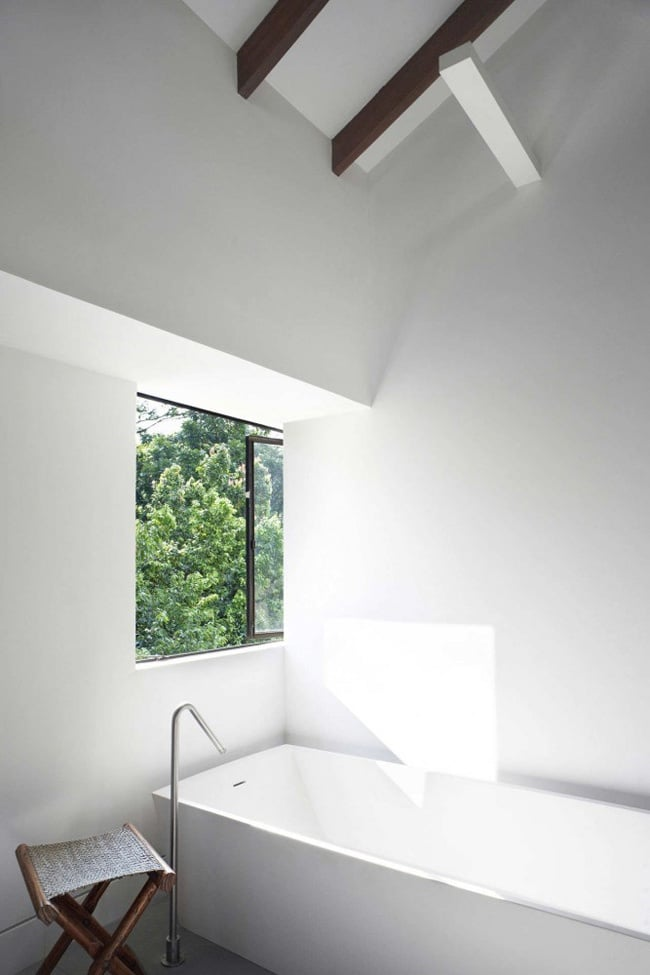 design-radiator-badkamer