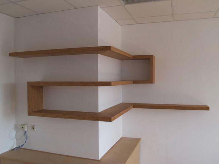 maken van boekenkast zelf boekenkast maken 1
