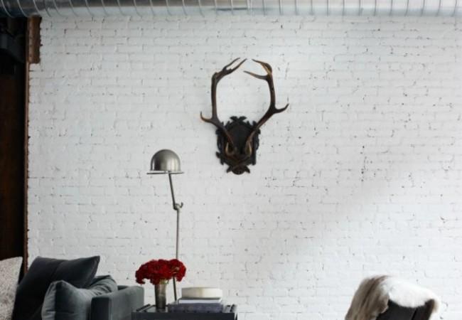 6 interieurtoepassingen om je huis meer mannelijk te maken