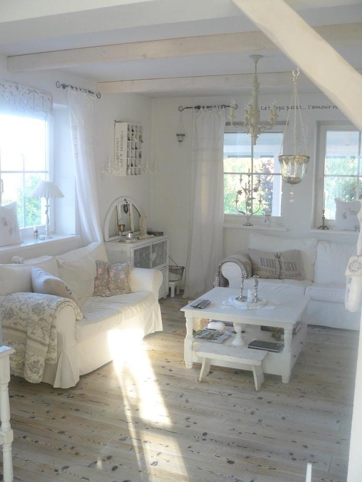 brocante woonkamer - interieur insider, Deco ideeën