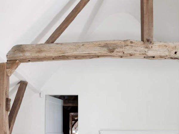 Cottage interieur