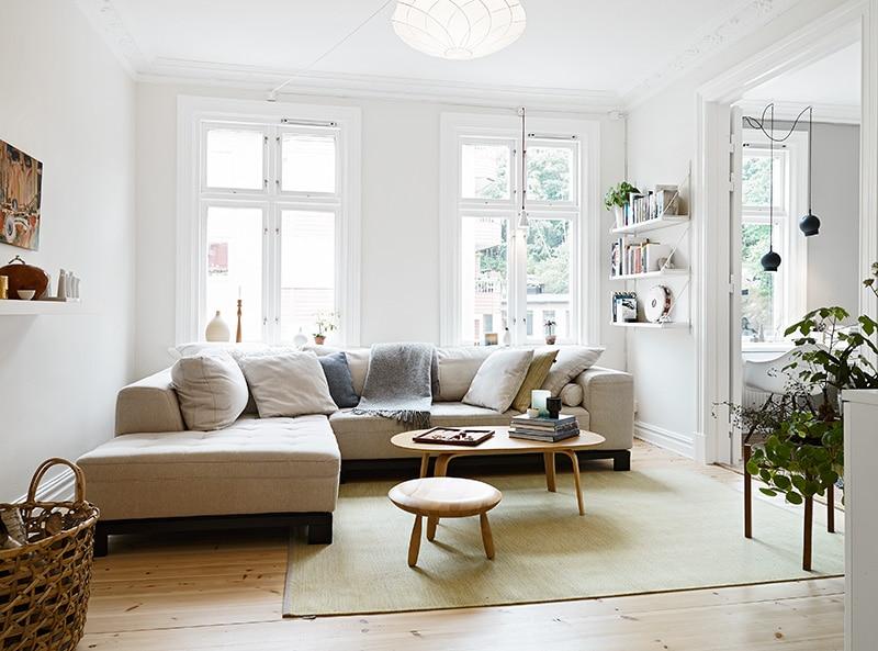 Optisch bedrog in je woonkamer interieur insider for Interieur woonkamer voorbeelden
