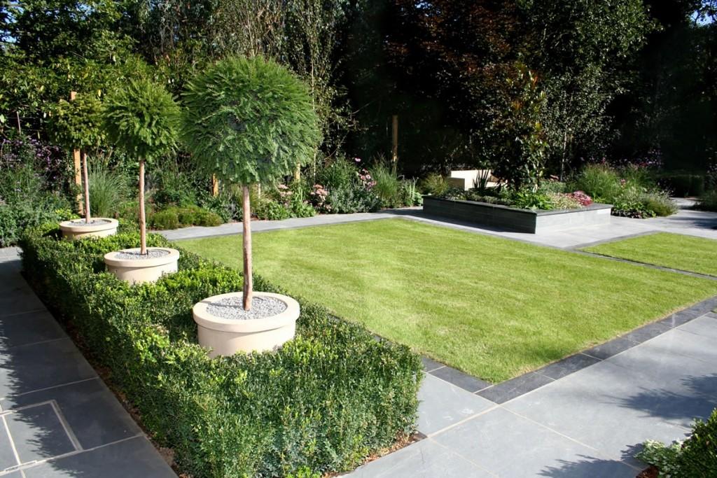 Tuin voorbeelden