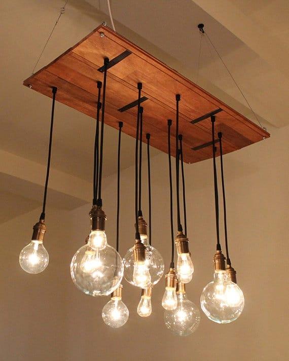 zelf lampen maken inspiratie tips 2019. Black Bedroom Furniture Sets. Home Design Ideas