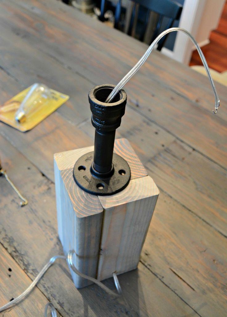 ... maken zelf een lamp maken zelf hanglamp maken zelf lamp maken zelf