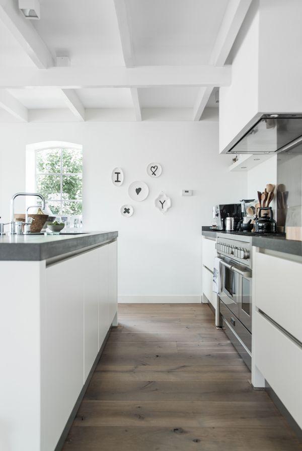 moderne keukens 2016