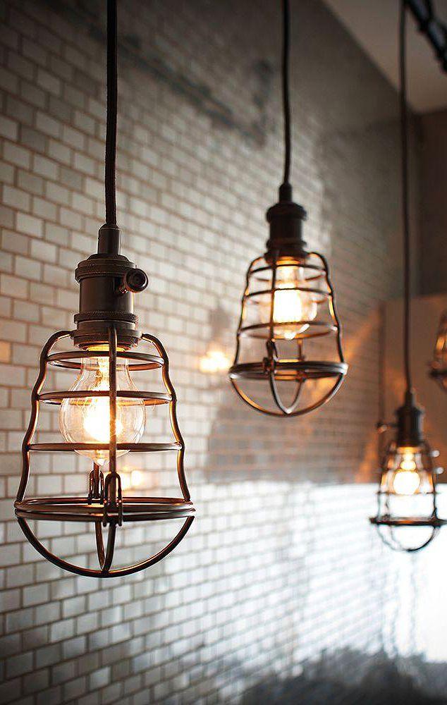 zelf hanglamp maken