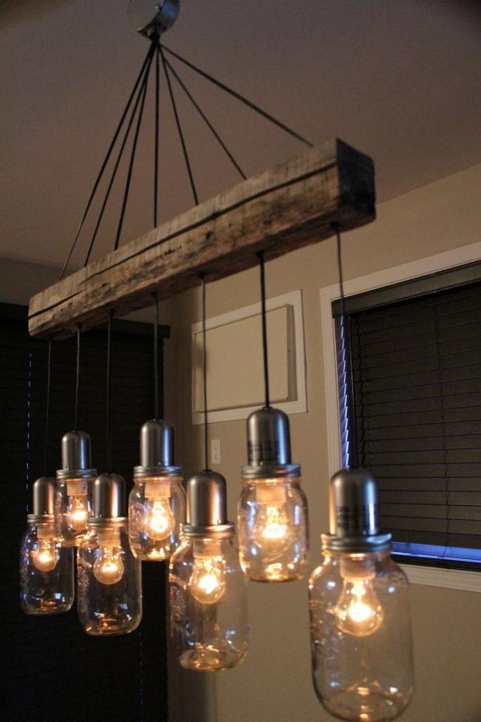 zelf lampen maken inspiratie tips 2018. Black Bedroom Furniture Sets. Home Design Ideas