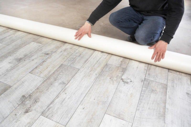 PVC vloeren nadelen 1