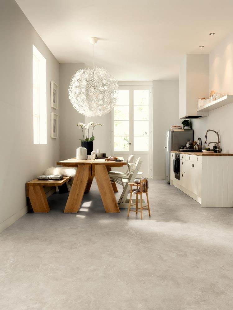 Pvc vloeren nadelen interieur insider - Hedendaagse vloer ...