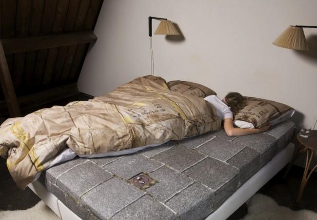 Slaapkamer Ideen Meiden : Slaapkamer inrichten brocante interieur ...