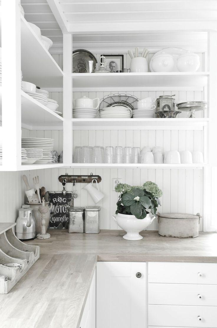 Brocante stijl — InteriorInsider.nl