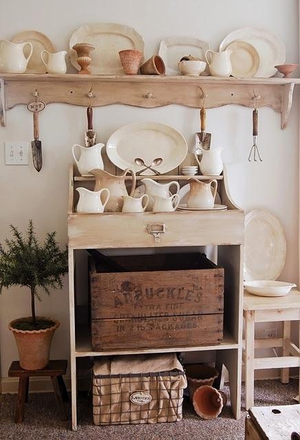 brocante-keukenspullen
