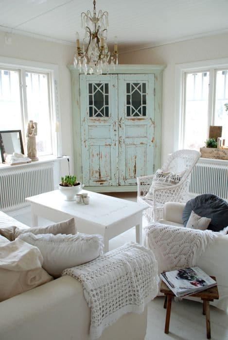 brocante stijl - interieur insider, Deco ideeën