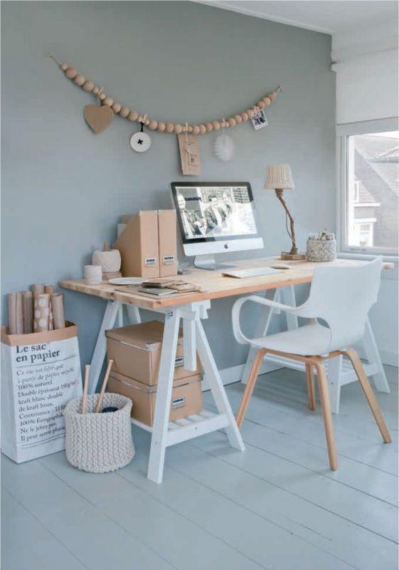 Meidenkamer inspiratie voorbeelden tips 2018 - Tiener slaapkamer kleur ...