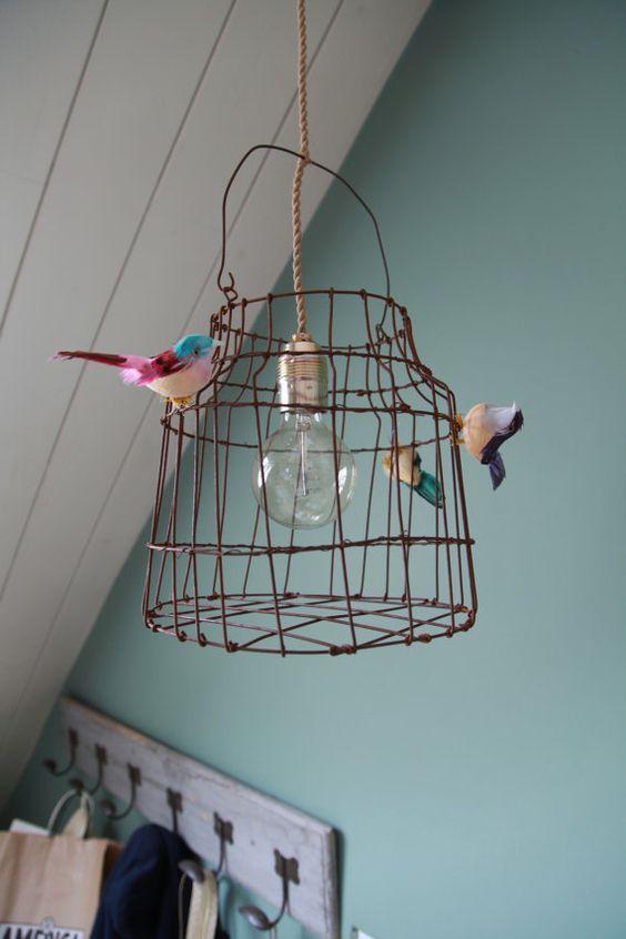 lamp meidenkamer