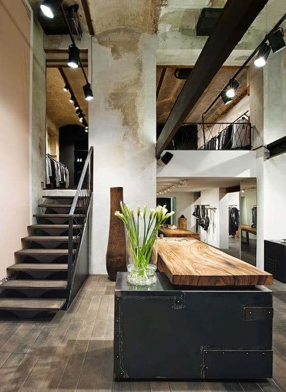 stoere inrichting woonkamer 6
