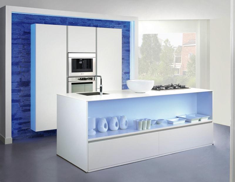 Greeploze Keuken Kookeiland : Greeploze keukens Interieur Insider